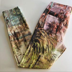 Tribal Brand (LA Scene) Jeans, Size 8